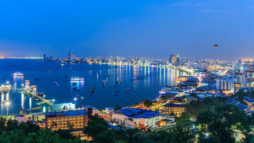 Pattaya Area
